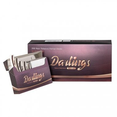 DARLINGS Forest (2% nicotine)