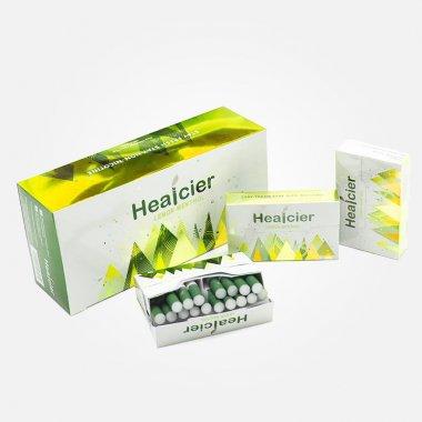 HEALCIER Lemon Mentol