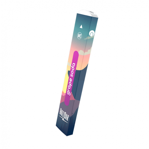 Nutrohaler - безникотиновые электронные сигареты - 300 затяжек