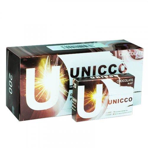 UNICCO CHOCOLATE (2% nicotine)