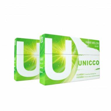 UNICCO HEMI MELON (2% nicotine)