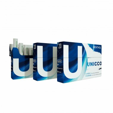 UNICCO MENTHOL (2% nicotine)