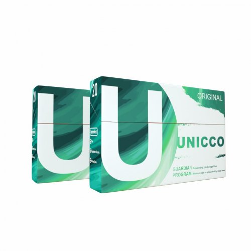 UNICCO ORANGE (2% nicotine)