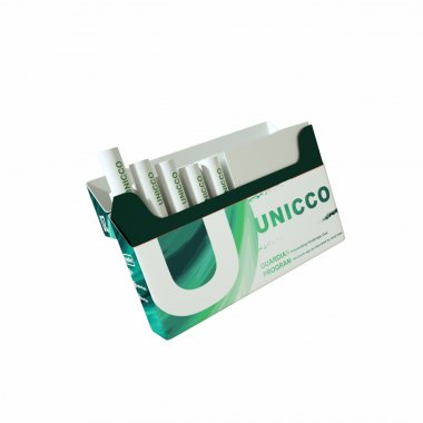 UNICCO ORANGE (2% nicotine)