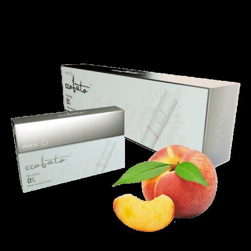 CCOBATO peach